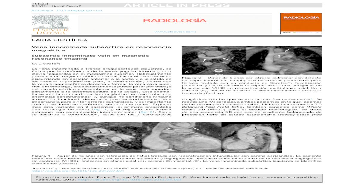 Resonancia magnética multiparamétrica de la próstata Bolonia España
