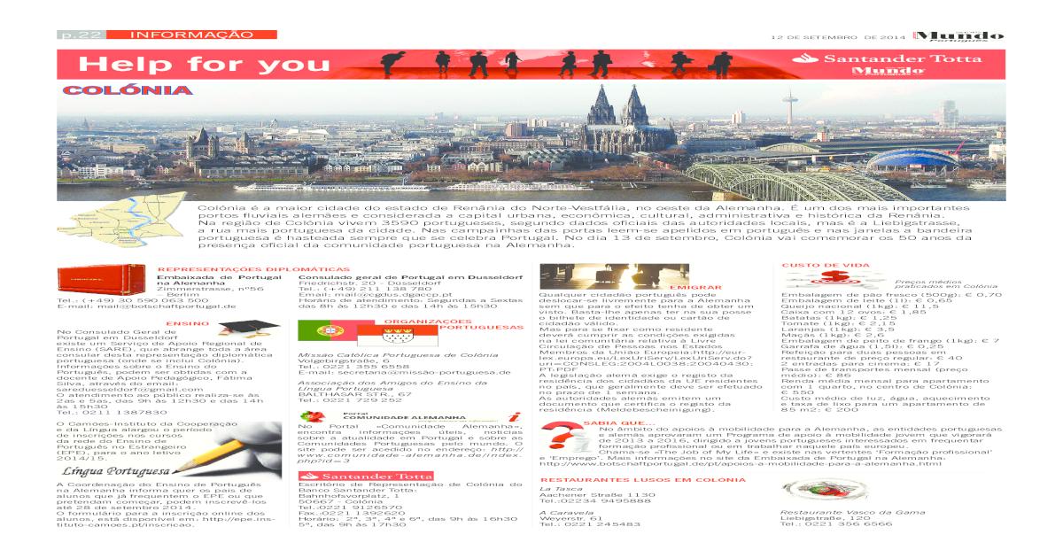 Colónia - 2528 KB pdf